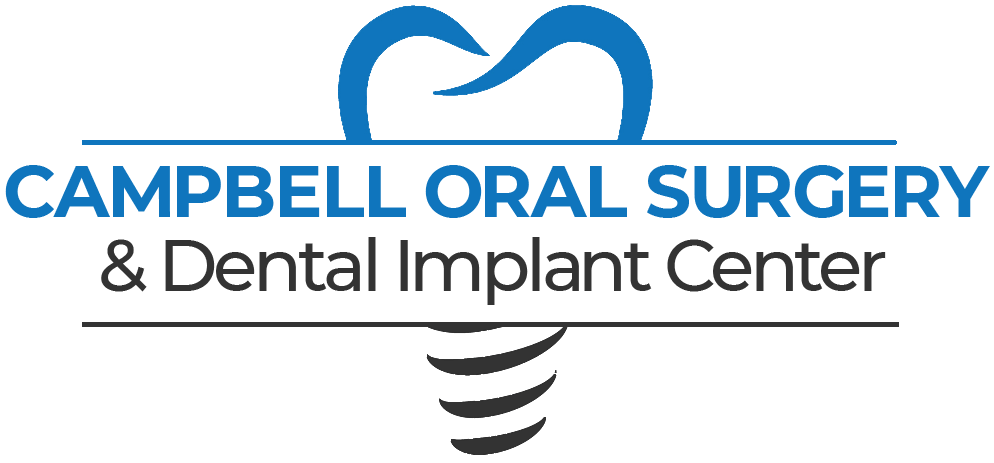 Campbell Oral Surgery & Dental Implant Center | Columbus, GA Logo