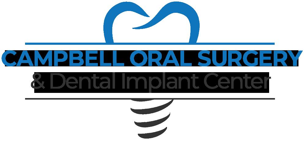 Campbell Oral Surgery & Dental Implant Center | Columbus, GA Logo
