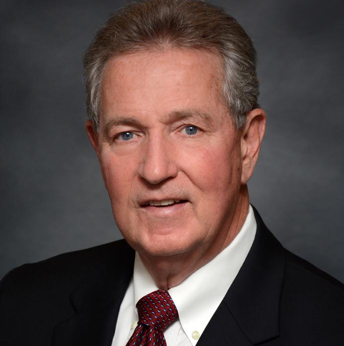 Dr William Campbell