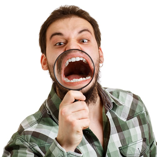 cancer screening oral maxillofacial surgeon